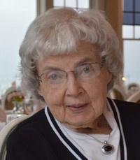 Dorothea Gerdes Baker  Wednesday February 12th 2020