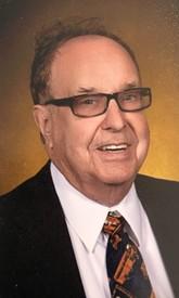 Glen P Davis  December 7 1931  February 15 2020 (age 88)
