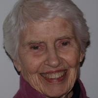 Gretchen Burns Roose  October 25 1921  February 07 2020