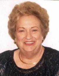 Jannette Willden Taylor  February 25 1936