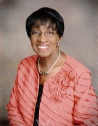 Juanita W Reynolds  April 10 1935  February 12 2020 (age 84)