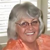 Lana Kay Alexander  July 11 1947  February 16 2020