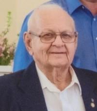 Lester J LaRose  February 26 1934  February 16 2020