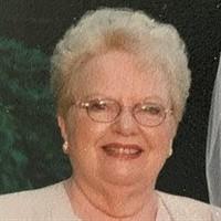 Marie T Lovett  July 20 1930  February 14 2020