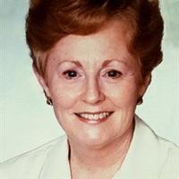 Mary Lois Kauffman  August 11 1927  February 15 2020