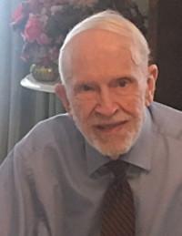 Patrick Francis Fitzgibbons Jr  2020