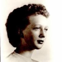 Phyllis  Jensen  May 16 1931  February 15 2020
