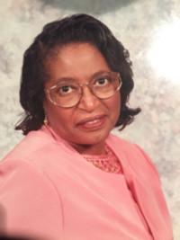 Ruby Lee Rogers Walker  March 15 1937  February 16 2020 (age 82)