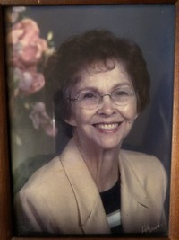 Anna Marguerite Hovermale Henn  July 31 1931  February 14 2020 (age 88)