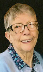 Anna Marie Mickelsen Meyer  February 2 1930  February 14 2020 (age 90)