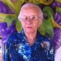 Audrey Margaret James  February 7 1929  February 12 2020