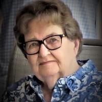 Barbara Joyce Rogers  June 26 1932  February 16 2020