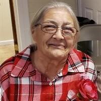 Bernice Smith Hodges  May 29 1955  February 16 2020