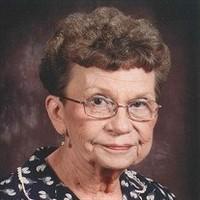 Betty Howk  July 10 1938  February 16 2020