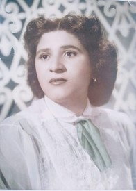 Celia Garcia  January 12 1930  February 6 2020 (age 90)