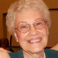 Donna Ann Baron  November 25 1937  February 12 2020