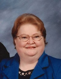 Elaine Combs Thomas  November 26 1950  February 15 2020 (age 69)