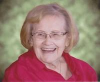 Eleanor  Nielsen Riedemann  May 8 1929  February 15 2020 (age 90)