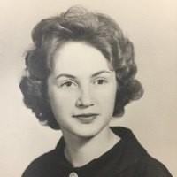 Emily Rose Hill  February 11 1941  February 16 2020