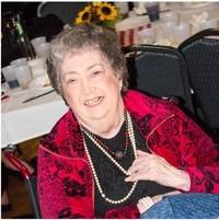Frances Brendle  September 9 1937  February 15 2020