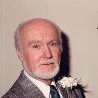 John G Pomeroy  August 13 1928  February 15 2020
