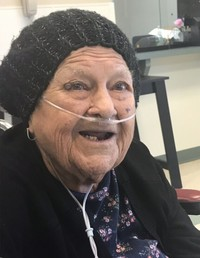 Luisa Martinez Leos  May 2 1930  February 15 2020 (age 89)