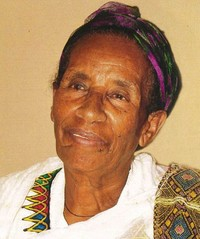 Mulunesh Yerefu  December 4 1943  February 15 2020 (age 76)