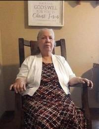 Olivia Navarro  July 19 1948  February 16 2020 (age 71)