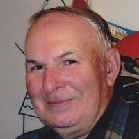 Ray Eugene Sanders  October 9 1936  February 15 2020