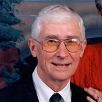 Rev Joe F Stevens  December 10 1929  February 15 2020
