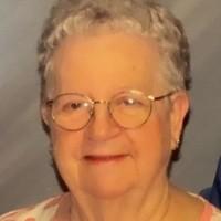Virginia Faye Hulsey  May 12 1934  February 17 2020