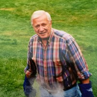 William Bill Alfred Lowell  October 11 1936  February 16 2020 (age 83)