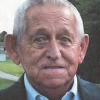 Bert Rhodes  September 22 1931  February 14 2020 (age 88)