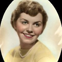 Betty Lou Kirsch Torkelson  September 05 1932  February 12 2020