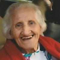 Carmella Millie T Egan  July 14 1919  February 18 2020