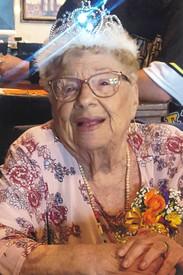 Cecilia Mary Ferrara  April 9 1939  February 17 2020