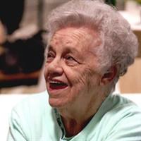 Dolores June Kilbourne  September 6 1927  February 17 2020
