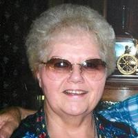 Donna D Bradley  September 6 1936  February 17 2020