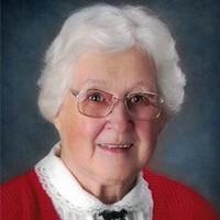 Doris Louise Gaston  June 12 1924  February 17 2020
