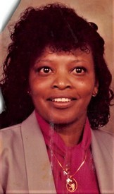 Elsie Mae Warner  May 21 1944  February 14 2020 (age 75)