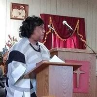 Evangelist Irene Lee Hardmon  February 20 1957  February 15 2020