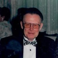 George C Spencer Sr  January 18 1926  February 19 2020