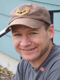 Jeffery Jeff D Hoffart  October 23 1965  February 16 2020 (age 54)