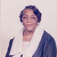 Jessie Mae Magee  August 18 1932