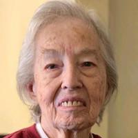 JoAnn Mallette  January 06 1936  February 15 2020
