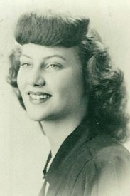 Joan Gainer  March 19 1931  February 16 2020