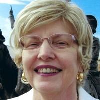 Kathleen Gay Inghram  February 14 2020