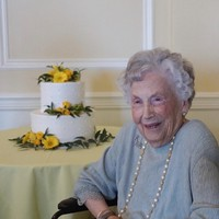 Kathleen Ting Thornton English  June 13 1919  February 8 2020 (age 100)
