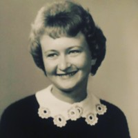 Kathryn Ann Hart Pullan  May 5 1944  February 9 2020 (age 75)
