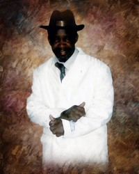 Lawrence Ghost Butler  August 7 1953  February 12 2020